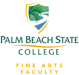 Palm Beach State College Fine Arts Faculty