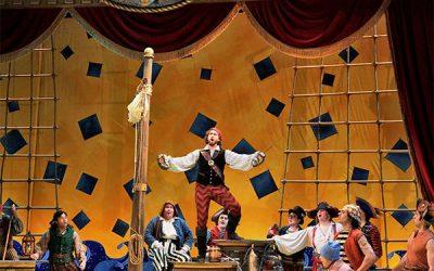 Pirates of Penzance - Palm Beach Opera