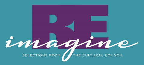 Reimagine - Selections from the Cultural Council