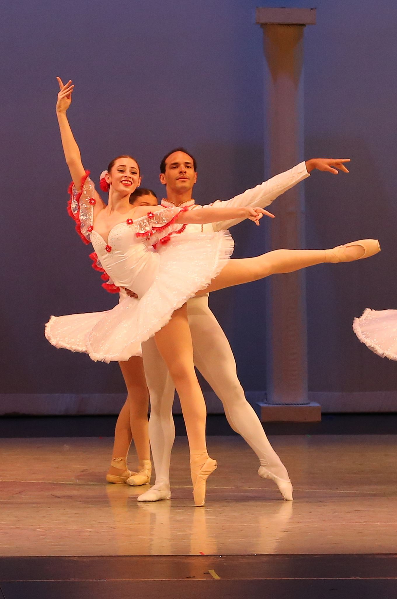 Arts Dance Generation: Don Quixote Suite and other works