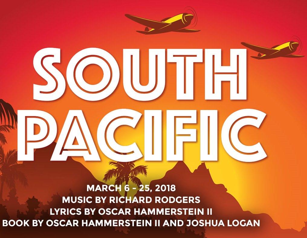 """Maltz Theatre presents """"South Pacific"""""""