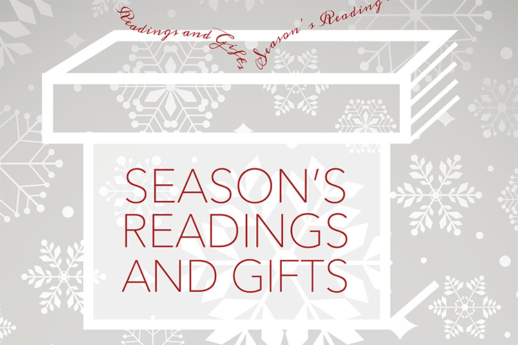 Season's Readings and Gifts