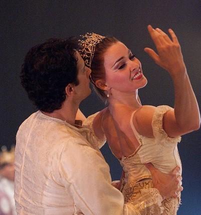 """Ballet Palm Beach: """"Sleeping Beauty"""""""