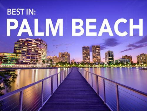 SmarterTravel-Best Places in Palm Beach