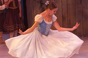 Snow White - Ballet Palm Beach