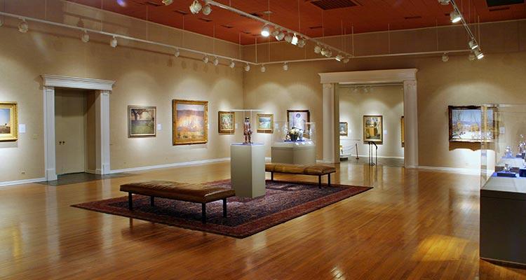 Society of the Four Arts Palm Beach FL