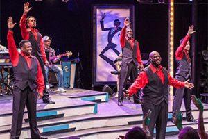 Soul Crooners - Kravis Center