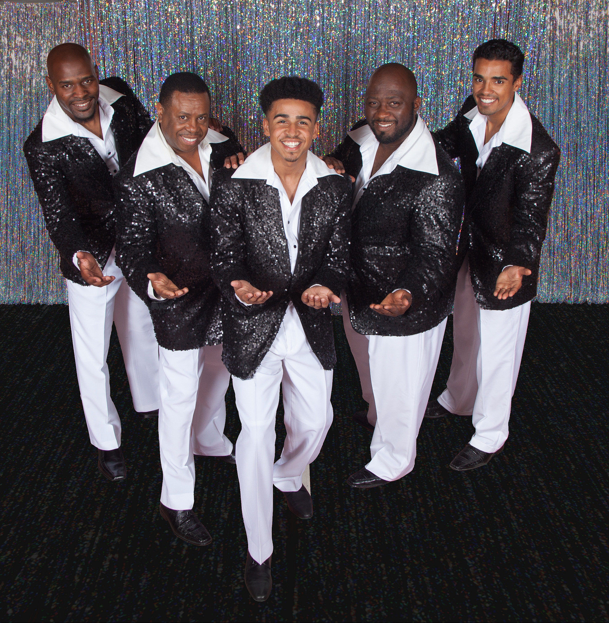 Soul Crooners: Classic Soul, Motown and More