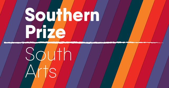 South Arts Southern Prize Artist Fellowships