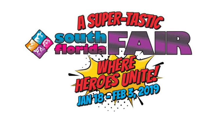 South Florida Fair 2019