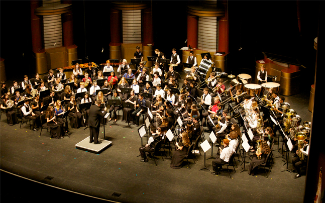 Spotlight on Young Musicians
