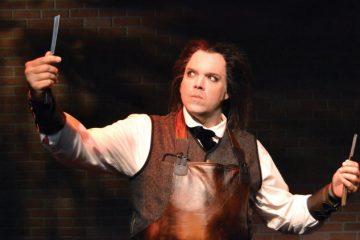 Sweeney Todd - Palm Beach Dramaworks