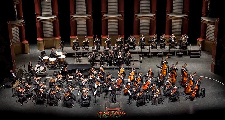 Palm Beach Symphony Symphonic Tales