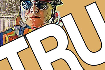 "Jay Presson Allen's ""Tru,"" Palm Beach Dramaworks"