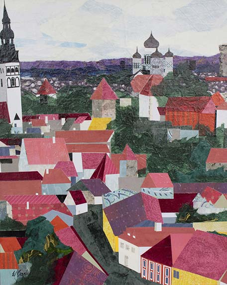 Tallinn, Estonia - Wendy Boucher