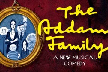 The Addams Family - Sol Theatre