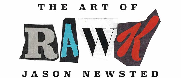 RaWk – The Art of Jason Newsted