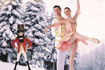 The Nutcracker - Arts Dance Generation