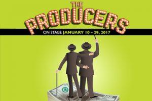 The Producers - Maltz Jupiter Theatre