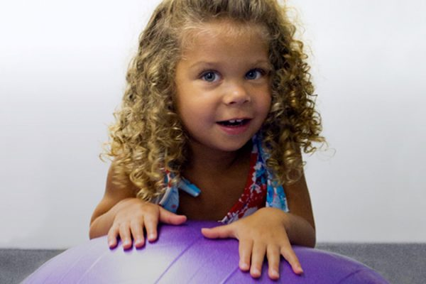 Early Learners - Toddler Yoga