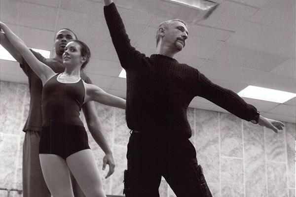 FUNdamentals of Dance
