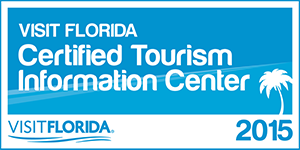 Visit Florida Certified Tourism Info Center