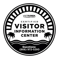 Visit Florida Certified Visitor Information Center