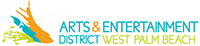 West Palm Beach Arts & Entertainment District