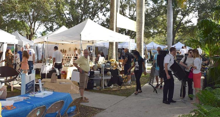 WPB Arts Festival 2016 Armory Art Center