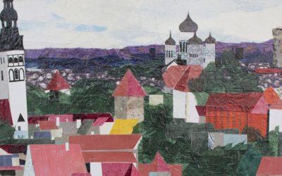 Wendy Boucher - Tallinn, Estonia