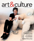 art&culture magazine Winter 2015
