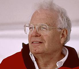Founder, Alexander W. Dreyfoos