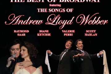 Best of Broadway - Songs of Andrew Lloyd Webber