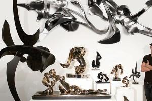 Olympic Metals - Alexander Krivosheiw | art&culture magazine