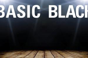 Basic Black - art&culture magazine Fall 2015