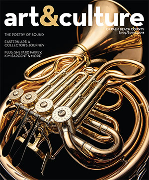 art&culture magazine - Spring/Summer 2018