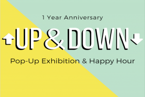 arts warehouse - up&down