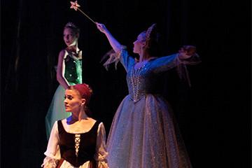 Ballet Palm Beach - Cinderella
