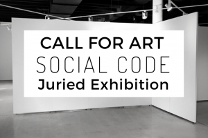 Arts Warehouse - Social Code