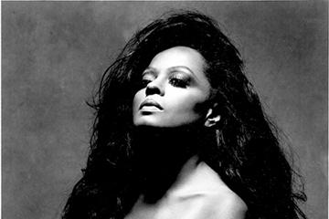 Diana Ross In The Name of Love Kravis Center