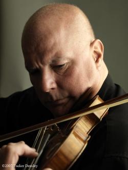 Violin Master Class with Elmar Oliveira