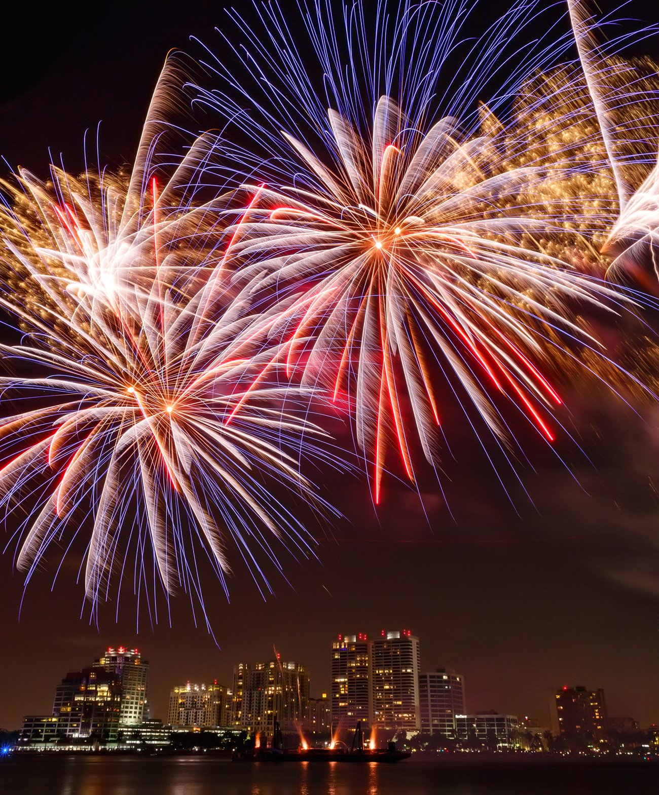 Independence Day Celebrations in The Palm Beaches