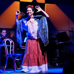 Frida Kahlo & Diego Rivera: A Musical/Theatrical Love Story