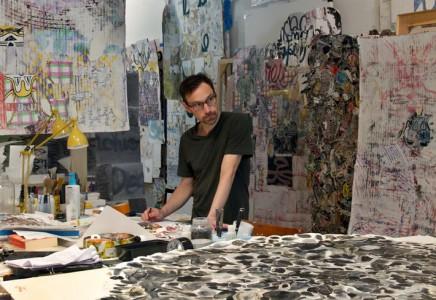 Artist Talk: Mark Fox on Giverny