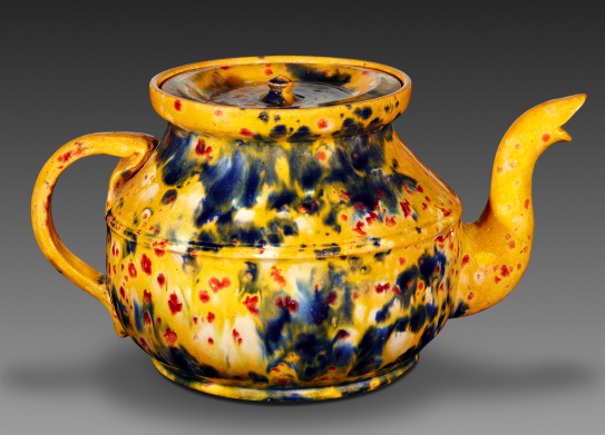Regarding George Ohr: Contemporary Ceramics in the Spirit of the Mad Potter