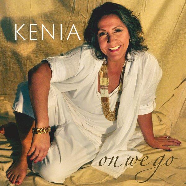 Brazilian Vocalist Kenia at Arts Garage