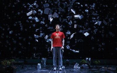 The Curious Incident of the Dog in the Night-Time - Kravis Center