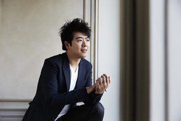 Lang Lang - Harald Hoffmann Sony Classical