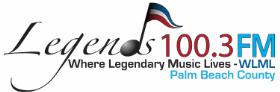 Legends Radio 100.3 FM