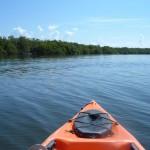 MacArthur Beach State Park - Kayaking